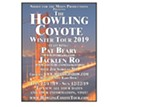 2019 Winter Howling Coyote Tour - Uploaded by Jim Sobo