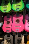 Ukeleles at the 2012 Sonoma County Fair