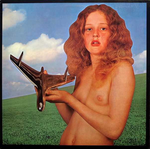 WELL ALL RIGHT Blind Faith's first album has a key role in 'The Cover Story.'