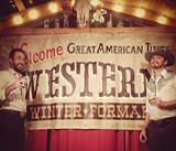 Western Winter