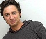 Zach Braff Saves the Rio Theater in Monte Rio