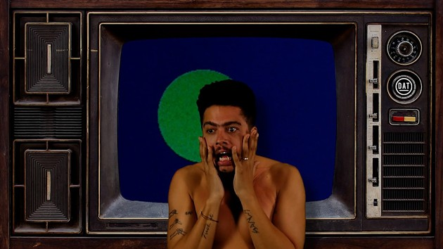 Seth Troxler's new Twitch channel, Dream Access TV, is a venue for dance-music artists to express themselves in different ways. - PHOTO COURTESY OF DREAM ACCESS TV