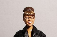 Buy it now! The Sarah Palin action figure!