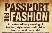 Reminder: Passport for Fashion