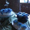 How to make a hydrangea cake