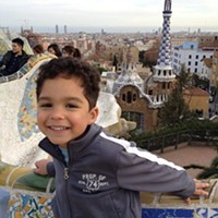 10 tips for traveling abroad with young kids