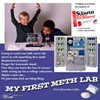 Your neighbors may be operating a meth lab if ...