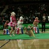 Poodle brigade of UniverSoul Circus invades city