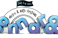 2012 Bonnaroo lineup released