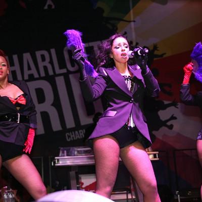 2013 Charlotte Pride