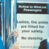 Pole Dance Charlotte