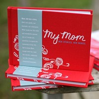 Found on Facebook: Paper Skyscraper's Mother's Day gift ideas