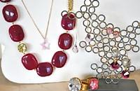 Today: Laura James Jewelry Valentine's Event