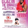 Upcoming: 'Blazin' the Runway'