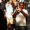 24 hours with Occupy Charlotte
