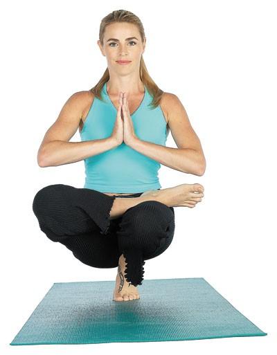 27 Free Yoga - PHOTOS.COM