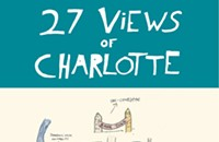 <i>27 Views of Charlotte</i> surveys a pushy city