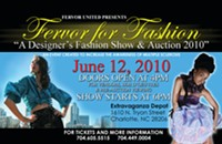 Upcoming: Fervor For Fashion
