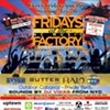 NC Music Factory gets tropical