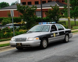 NC Highway Patrol seems to be the sexiest job in the state | Bang Town