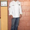 3 questions with Chris Phillips, chef at Restaurant X