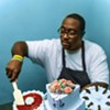 3 questions with Frankie White, owner/baker at B.W. Sweets Bakery