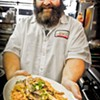 3 questions with Izzat Freitekh, owner of La Shish Kebob