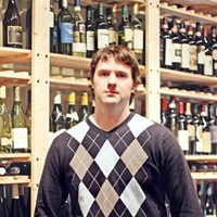 3 questions with Jason Niec, wine bar owner