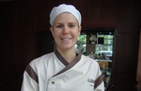 3 questions with Jeanette Payne, pastry chef at Bar Cocoa