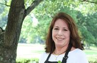 3 questions with Joanna Virkler, caterer