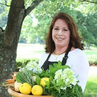 3 questions with Joanna Virkler, caterer
