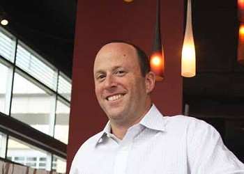 3 questions with Jon Dressler, restaurateur