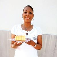 3 questions with Karen Farrar, cheesecake maker