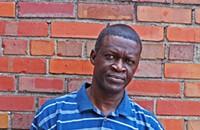 3 questions with Kizito Wademi, collard greens maker