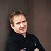 3 questions with Klime Kovaceski, restaurateur