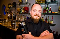 3 questions with mixologist Bob Peters