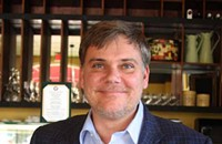 3 questions with Monte Smith, restaurateur