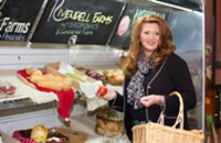3 questions with Tour De Food's Lisa Schnurr