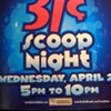 31 Cent Scoop Night at Baskin Robbins