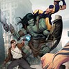 Quickie comic review: <em>The Incredible Hulk</em> No. 603