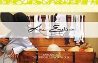 Lore Emelio launches E-boutique