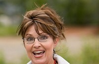 5 Reasons to worry about Sarah Palin