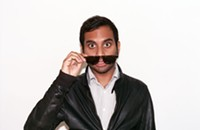 7 Reasons to boo up Aziz Ansari