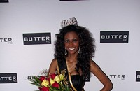 Miss Butter crowned