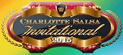 RW LATIN DANCE & NINO PRODUCTIONS - 7th Annual Charlotte Salsa Invitational