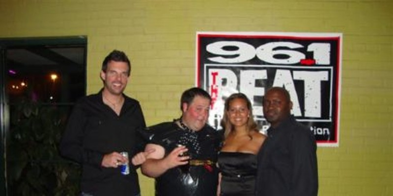 961 little black dress party