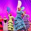 A fiesta for the feet: The Carolinas Latin Dance Company