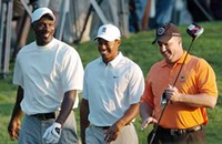 The paths (and downfalls) of Tiger, M.J. and Skipper