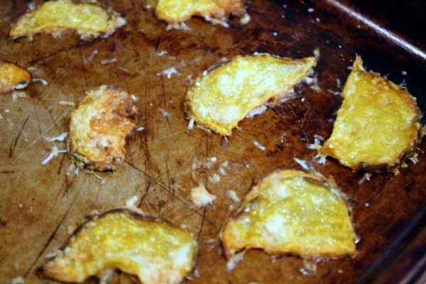 A healthier chip alternative