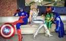 A hero for us all: Local cosplayers take fashion to iconic heights